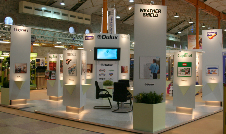 Exhibition Stand Design Dublin : Design solutions for exhibition stands booths kiosk
